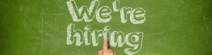 The Printed Word are hiring a Digital Printing and Mailing Operative. Apply today.